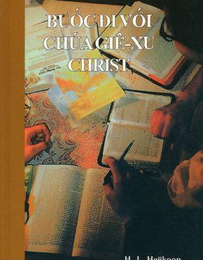 Beginning With Christ (Vietnamese)