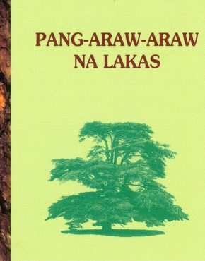 Daily Strength (Tagalog)