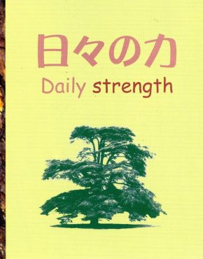 Daily Strength (Japanese)