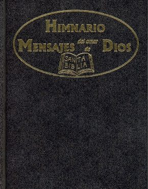 God's Love Hymnbook (Spanish)