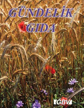 Good Seed Calendar (Turkish)