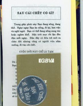 Gospel packet (Vietnamese)