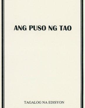 Heart of Man (Tagalog)
