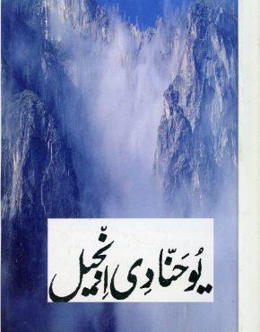 John's Gospel (Pakistani Punjabi)