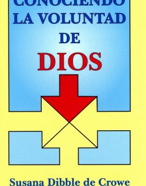 Knowing God's Will (Spanish)
