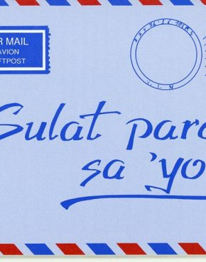 Letter for You (Tagalog)