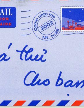 Letter for You (Vietnamese)