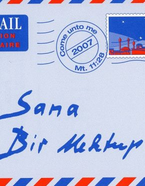 Letter for You (Turkish)
