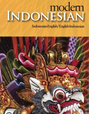 Modern Indonesian-Eng/Eng-Indonesian Practical Dictionary