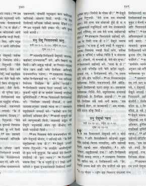 New Testament (Nepali)