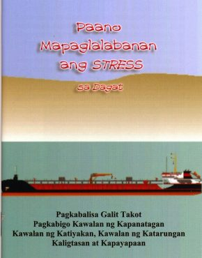 Overcoming Stress at Sea (Tagalog)