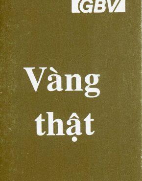 Pure Gold (Vietnamese)