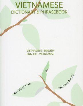 Vietnamese-Eng/Eng-Vietnamese Dictionary & Phrasebook