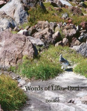 Words of Life CD (Dari)