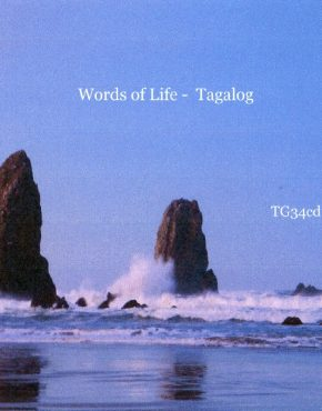 Words of Life CD (Tagalog)