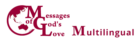 Message of God's Love Multilingual